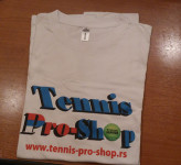 Tennis Pro Shop T-Shirt