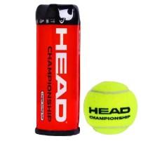 HEAD Championship x 3 lopta