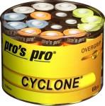Pro`s Pro Cyclone grip x 60