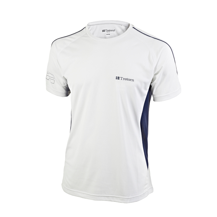 Tretorn Performance T-Shirt white