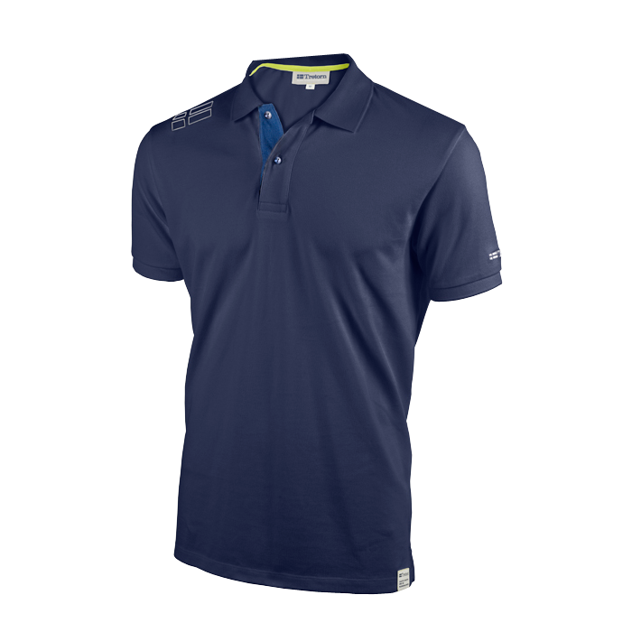 Tretorn Polo blue