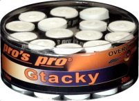 Pro`s Pro G Tacky x 30 White