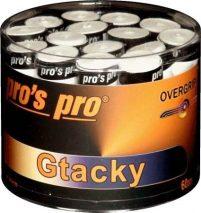 G Tacky Grip white x 60