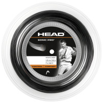 HEAD SONIC PRO reel