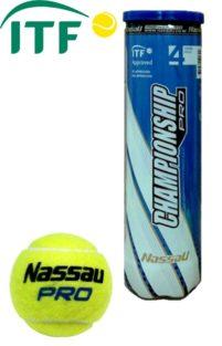NASSAU Championship PRO x 4